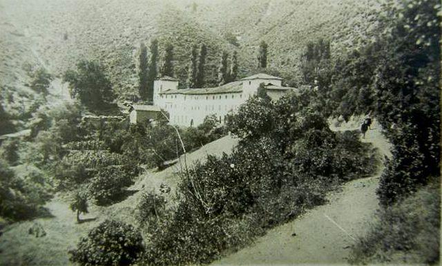 SANTO TORIBIO DE LIÉBANA
