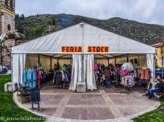 FERIA DEL STOCK POTES