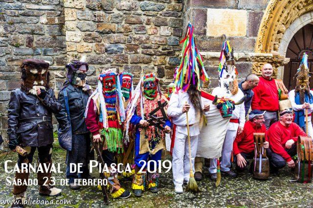 CARNAVAL DE PIASCA 2019