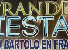 SAN BARTOLO EN FRAMA