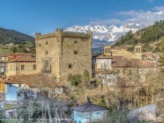 POTES CAPITAL DEL TURISMO RURAL 2020