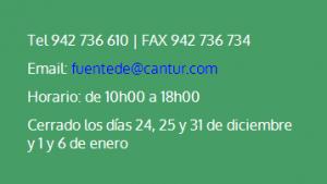TELEFERICO DE FUENTE DÉ